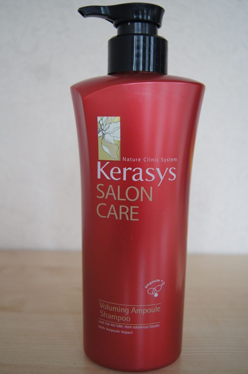 Kerasys маска для волос salon care состав